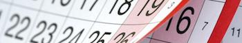 Új dátum!
